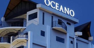 Oceano Boutique Hotel & Gallery - Jacó - Building