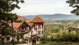Dziki Potok - Karpacz - Building
