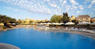 Mövenpick Resort & Spa El Gouna - El Gouna - Pool