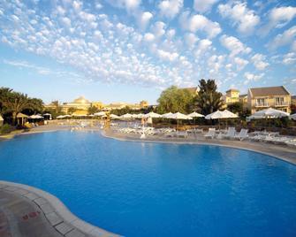 Mövenpick Resort & Spa El Gouna - El Gouna - Zwembad
