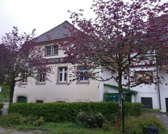 Black Forest Family Apartment-Zum Letzten G'Stehr - Bad Rippoldsau - Gebäude