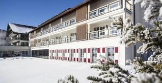 Theresa Wellness Geniesser Hotel - Zell am Ziller - Building