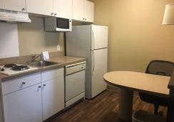 Extended Stay America - Atlanta-Marietta-Interstate N. Pkwy - Atlanta - Keittiö