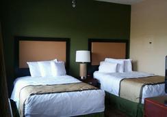 Extended Stay America - Atlanta - Marietta - Interstate N. Pkwy - Atlanta - Bedroom
