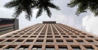 聖保羅中央塔美居酒店 - 聖保羅 - 聖保羅 - 建築