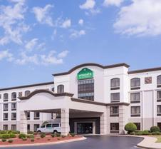 Wingate by Wyndham Greenville Airport