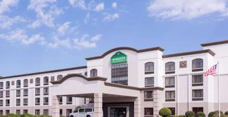 Wingate by Wyndham Greenville Airport - Greenville