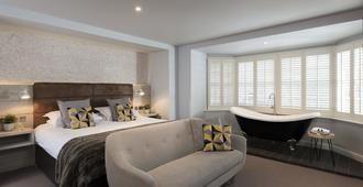 Jorvik House - York - Bedroom