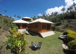 Fiji Lodge Vosa Ni Ua - Savusavu - Edifício