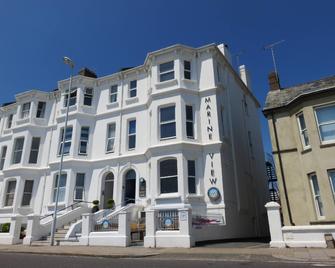 Marine View Guest House - Worthing - Gebäude
