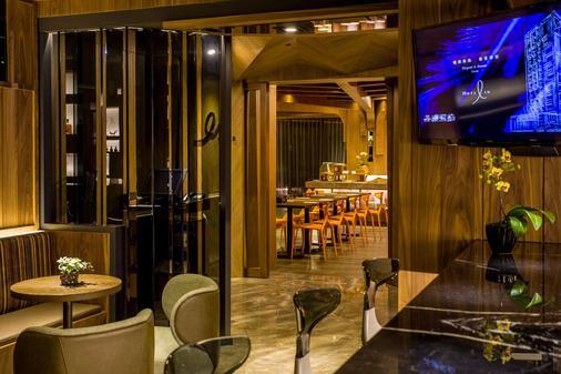 Hotel In - Taoyuan - Bar