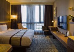 Hotel In - Taoyuan - Makuuhuone