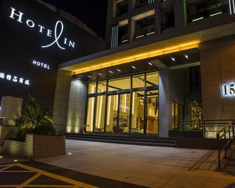 Hotel In - Taoyuan - Building