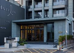 Hotel In - Taoyuan - Edifício