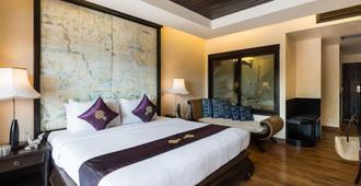 Dara Samui Beach Resort - Adult Only - Koh Samui - Bedroom