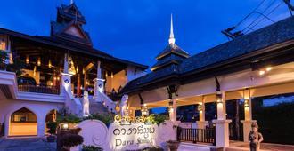 Dara Samui Beach Resort - Adult Only - קו סאמוי - נוף חיצוני