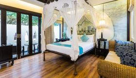 Dara Samui Beach Resort - Adult Only - Koh Samui - Makuuhuone