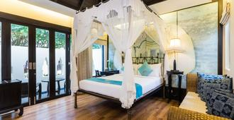 Dara Samui Beach Resort - Adult Only - Ko Samui - Bedroom