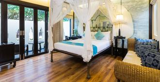 Dara Samui Beach Resort - Adult Only - Ko Samui - Chambre