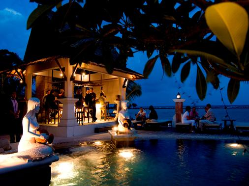 Dara Samui Beach Resort - Adult Only - Koh Samui - Baari
