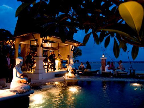 Dara Samui Beach Resort - Adult Only - Ko Samui - Bar