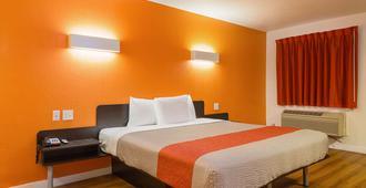 Motel 6 Dallas - Garland - Northwest Hwy - Garland - Bedroom