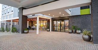 Home2 Suites by Hilton Irving/DFW Airport North - אירווינג