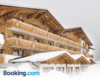 Hotel Brugger - Fulpmes - Building