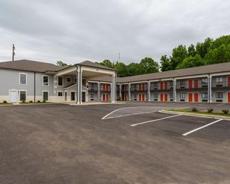 Econo Lodge Forrest City - Forrest City - Edificio