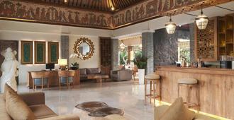 The Wolas Villa & Spa - קוטה - נוף חיצוני