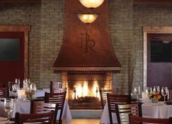 Paso Robles Inn - Paso Robles - Restaurant