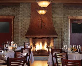 Paso Robles Inn - Paso Robles - Ресторан