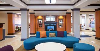 Fairfield Inn & Suites by Marriott Orange Beach - Orange Beach - Σαλόνι ξενοδοχείου
