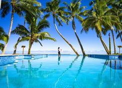 Little Polynesian Resort - Rarotonga - Piscina