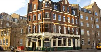 Dover Castle Hostel - London - Bangunan