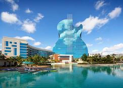 Seminole Hard Rock Hotel and Casino - Hollywood - Caratteristiche struttura