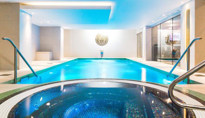 蒙特卡姆皇家倫敦之家酒店 - 倫敦 - 倫敦 - 游泳池