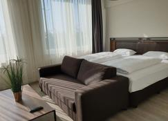 Motel Plus Schönefeld - Schönefeld - Bedroom