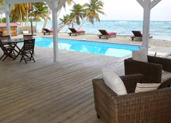 Coco Beach Marie-Galante - Grand-Bourg - Pool