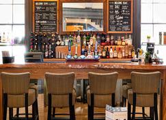 Mercure Southampton Centre Dolphin Hotel - Southampton - Bar