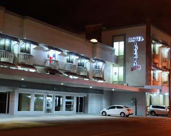 Hotel Iberia - David - Edificio