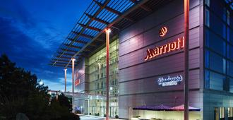 London Heathrow Marriott Hotel - Hayes