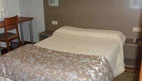 Hostal Residencia Fornos - Santiago de Compostela - Bedroom