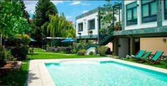 Hotel Los Sauces - Cafayate - Pool