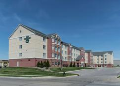 Homewood Suites Cedar Rapids-North - Cedar Rapids - Edificio