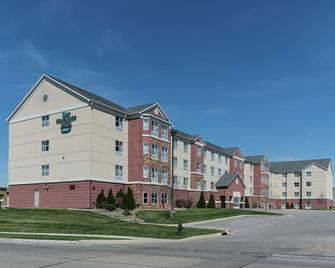 Homewood Suites By Hilton Cedar Rapids-North - Cedar Rapids - Gebouw