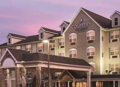 Country Inn & Suites Bentonville South, AR - Rogers - Building