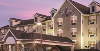 Country Inn & Suites Bentonville South, AR - Rogers - Edificio