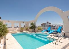 Urquiza Apart Hotel & Suites - Ροσάριο - Πισίνα