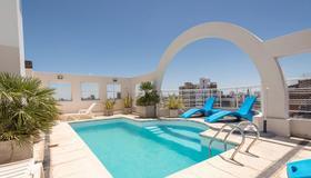 Urquiza Apart Hotel & Suites - Rosario - Piscina